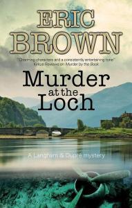 Murder at the Loch 2